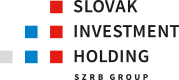 Slovak Investment Holding, a.s.